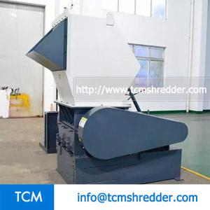 TCM-PC500 plastic granulator